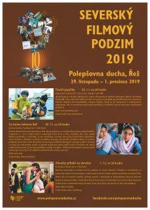 Severský filmový podzim 2019 @ Polepšovna ducha