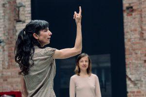 Taneční workshop Cécile da Costa @ galerie ARTO.TO v Uhelném mlýně | Libčice nad Vltavou | Česká republika