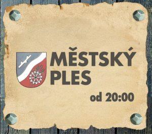 ZRUŠENO: 15. městský ples @ Kulturní dům Libčice | Libčice nad Vltavou | Středočeský kraj | Česká republika