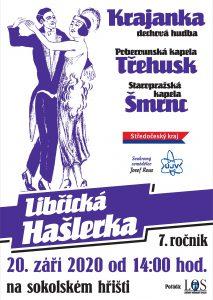 7. Libčická Hašlerka @ sokolské hřiště | Libčice nad Vltavou | Středočeský kraj | Česká republika