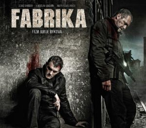 Fabrika @ Kino Kotelna