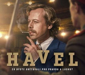 Havel @ Kino Kotelna