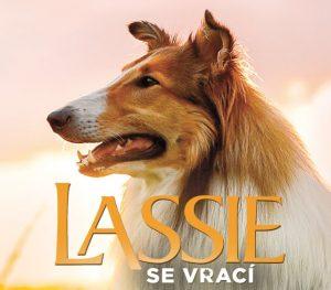 Kino pro děti: Lassie se vrací @ Kino Kotelna