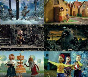 Kino pro děti: Pojar dětem @ Kino Kotelna
