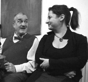 zrušeno: Debata Moniky Le Fay s Karlem Schwarzenbergem @ Kotelna Libčice