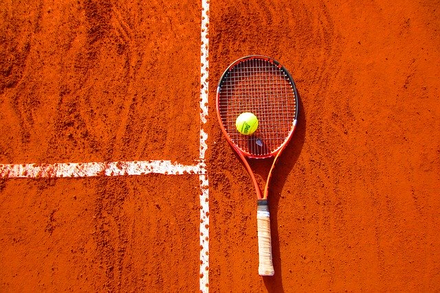 Tenisové derby Libčice - Dolany @ tenisové kurty Sokola Libčice