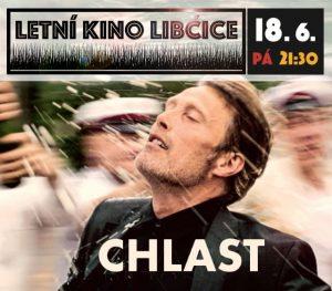 Letní kino: Chlast @ Libčická plovárna | Libčice nad Vltavou | Středočeský kraj | Česká republika