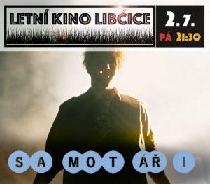 Letní kino: Samotáři @ Libčická plovárna | Libčice nad Vltavou | Středočeský kraj | Česká republika