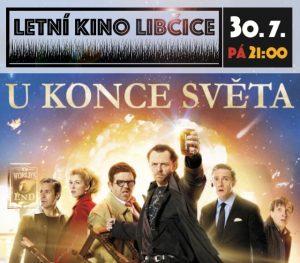 Letní kino: U konce světa @ Libčická plovárna | Libčice nad Vltavou | Středočeský kraj | Česká republika